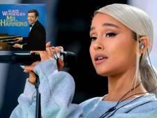 Coen (20) uit Glanerbrug ontdekt 'plagiaat' in nummer Ariana Grande