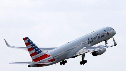 """""""Boeing 757 gehackt op luchthaven"""""""