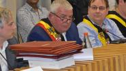 """Burgemeester Eddy Lust vindt discussie over kleuren van sjerp overbodig: """"Bevolking heeft er niets aan"""""""