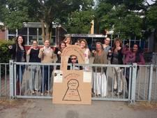 Scholenstaking in Wageningen: 'De actiebereidheid is enorm'