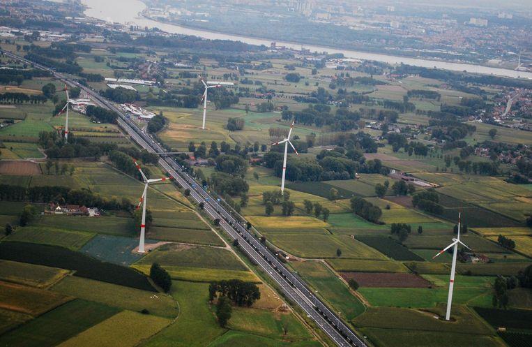 Bij de negende groepsaankoop wordt voor het eerst gekozen voor groene stroom die in eigen land wordt opgewekt.