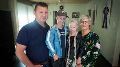 Goed nieuws voor progeriapatiënten Amber, Michiel en Mats: In toekomst derde categorie uitkeringen voor mensen met speciale aandoeningen