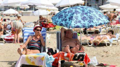 """Blankenberge niet weigerachtig tegenover dagpas: """"We hebben het meest compacte strand van de kust"""""""