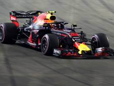 Verstappen uitgeroepen tot driver of the day