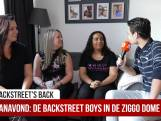 De Backstreet Boys treden op in de Ziggo Dome