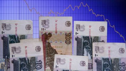 Eerste renteverhoging in Rusland sinds 2014