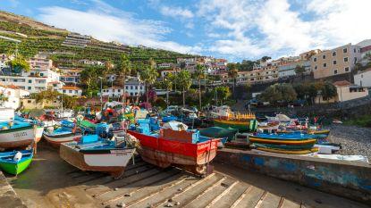 Voel de lente al op Madeira