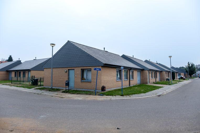 Buiten de Wijk Vogelzang telt de gemeente Keerbergen amper sociale woningen.