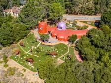 Het zullen je buren maar zijn: stadje baalt van 'Flintstone Huis'