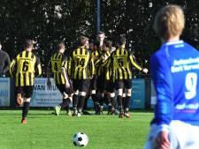 Gijs Bens: 'Zes goals tegen Juliana? Valt nog mee'