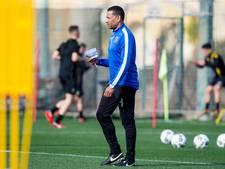 Breuk bevestigd: Henk Fraser na dit seizoen weg bij Vitesse