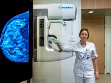 Nieuw apparaat voor borstonderzoek in ZorgSaam Terneuzen ziet meer en pijnigt minder