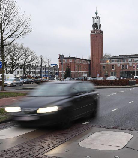 Overlast na reconstructie Raadhuisplein, geen reden voor maatregelen
