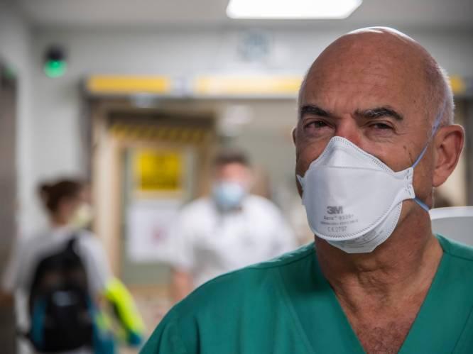 Partnergeweld, wanhoopsdaden, eenzame ouderen: miserie door corona overspoelt Aalsters ziekenhuis