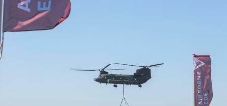 Hekken aan voet van Frostbrug: Wegen naar bekende Airborne-locaties komend weekend dicht