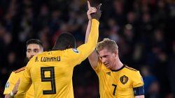 Weergaloos! De Bruyne geeft met hattrick aan assists en goal masterclass weg