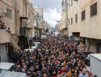 Jordaniërs betogen tegen Midden-Oostenplan van Trump