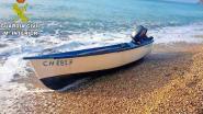 Bootjes met vluchtelingen tussen luxejachten op Ibiza: asielzoekers wijken uit naar Balearen