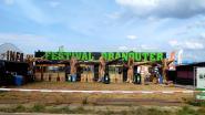 Rode Kruis op Dranouter Festival: 847 verzorgingen uitgevoerd, 16 mensen moesten naar het ziekenhuis
