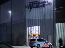 Gewonde bij ongeval in transportbedrijf Scherpenzeel