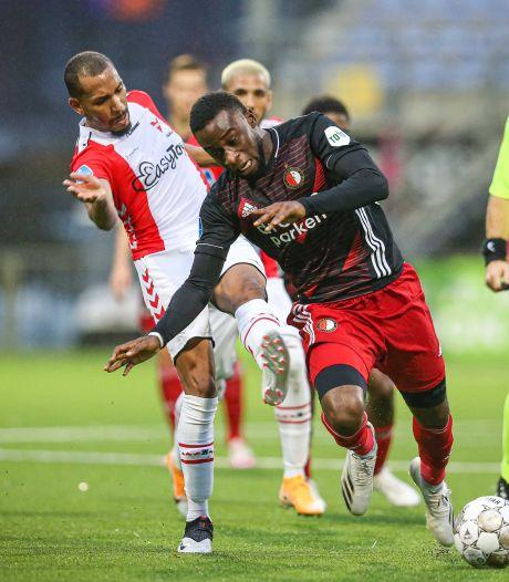 Samenvatting | FC Emmen - Feyenoord