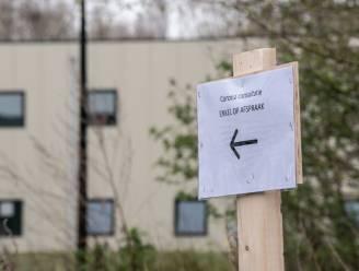 AZ Oudenaarde verzorgt 26 coronapatiënten, onder wie 3 op intensieve zorgen