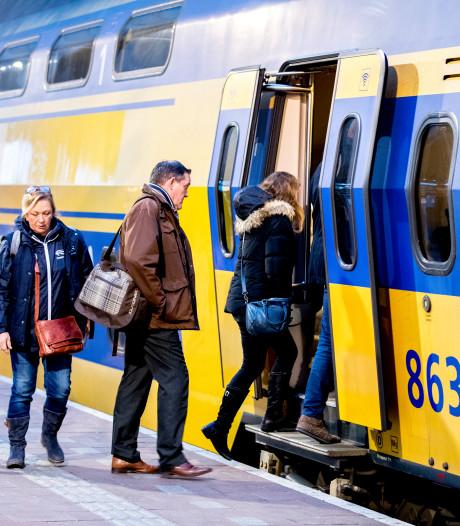 Treinen tussen Arnhem en Nijmegen rijden weer volgens dienstregeling na storing