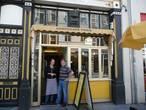Horecanieuws: Lunchcafé Paris stopt, eigenaar gooit 'nog één keer het roer om'