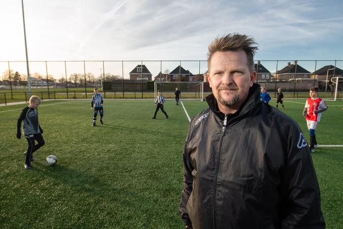 Peter van Meerten zorgt voor grote veranderingen bij AVC Heracles.