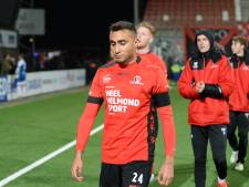 Ibrahim verlaat Helmond Sport en kiest voor maatschappelijke carrière