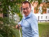Een schone stad kost 'gruwelijk veel geld': ,,Aan zwerfafval op straat zijn we jaarlijks 2,4 miljoen euro kwijt'