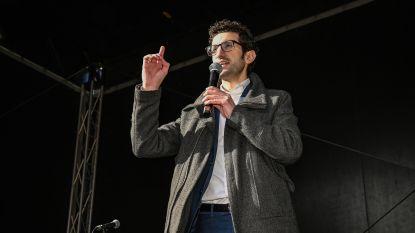 """Leuvens burgemeester Ridouani woedend over werkwijze rond promotiefinale: """"Schandalig onverantwoord"""""""