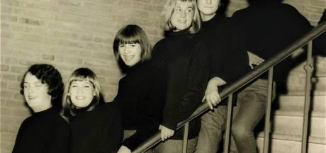 Gevonden! 55 jaar later vindt popmuziek-speurder Jacques de gillende gangmaakster bij zijn concerten