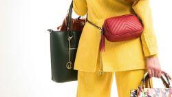 Solden in onze shop: dit zijn de 10 mooiste tassen onder de € 100