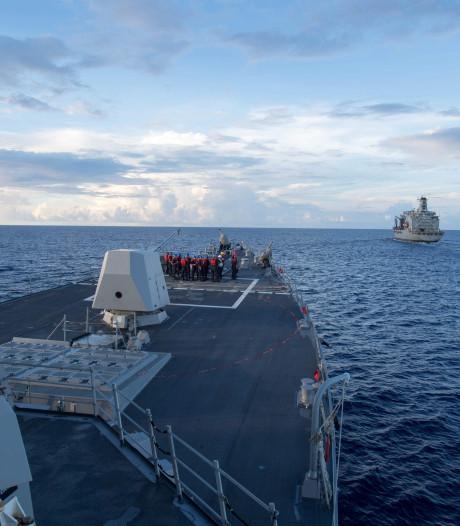 Pentagon alert: China traint voor aanvallen op Amerikaanse doelen