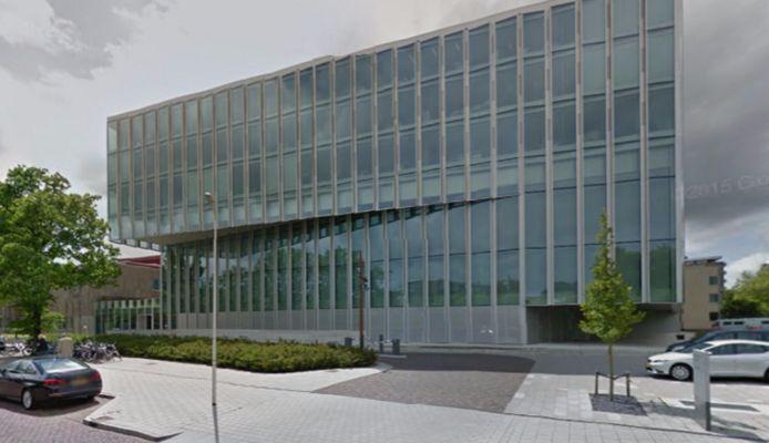 Rechtbank Overijssel locatie Zwolle