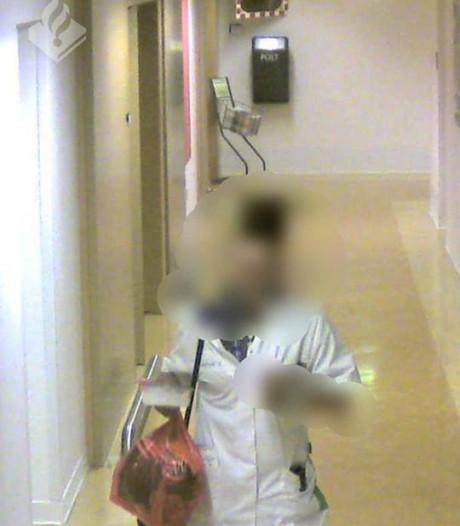 Vrouw steelt verkleed als verpleegkundige in ziekenhuis Helmond