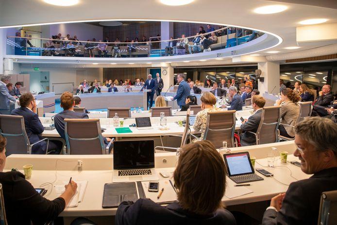 De Edese gemeenteraad debatteerde donderdagavond over het World Food Center.