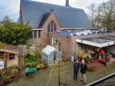 De groene kerk is in opmars: 'God heeft geen moeite met zonnepanelen op het dak'