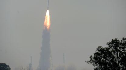 """""""Brokstukken van satelliet geen gevaar voor ruimtestation ISS"""""""