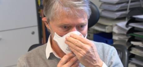 """Des médecins belges tirent la sonnette d'alarme: """"On n'est pas assez préparés"""""""