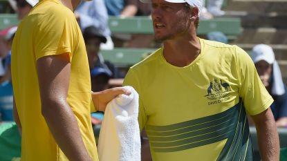 Onze man in Australië heeft een idee voor 'bad boy' Tomic, die het lelijk aan de stok heeft met voormalige verloofde van Kim Clijsters