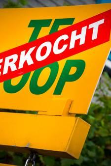 Huizenprijzen in Twente weer omhoog. Voor hoe lang nog?