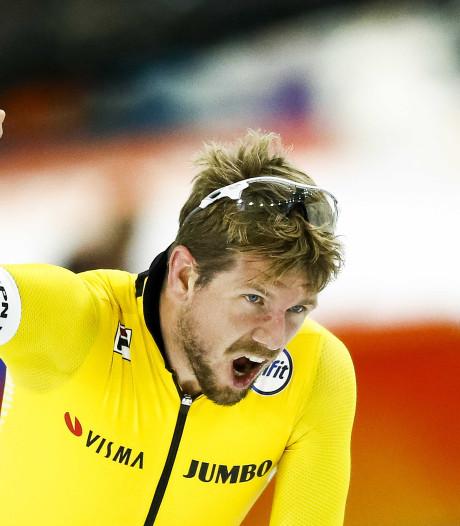 De Vries nieuwe voorzitter atletenvereniging schaatsbond