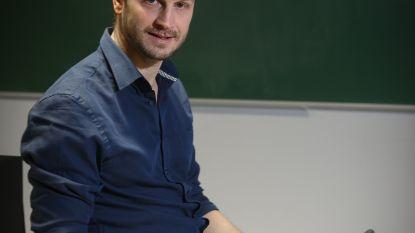 Vlaamse leraar moet Londense laten voorgaan