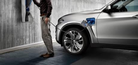 'Plug-in hybrides vervuilen veel meer dan autofabrikanten beweren'