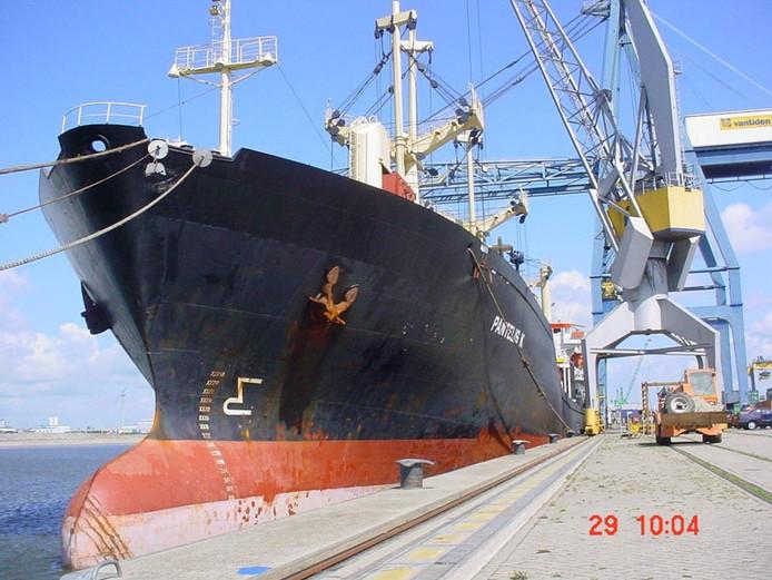 Havenschap Moerdijk Bundelt Krachten Overig Bndestemnl