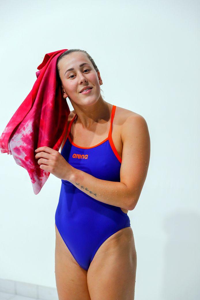 Inge Jansen