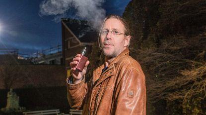 """KU Leuven-professor over anti-tabaksdag: """"Cordon sanitair rond nicotine helpt volksgezondheid niet vooruit. Overheid moet e-sigaret actief promoten"""""""