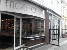 Horecanieuws: koffiebar Fortin vestigt zich in pand van Fagel Cuisinier